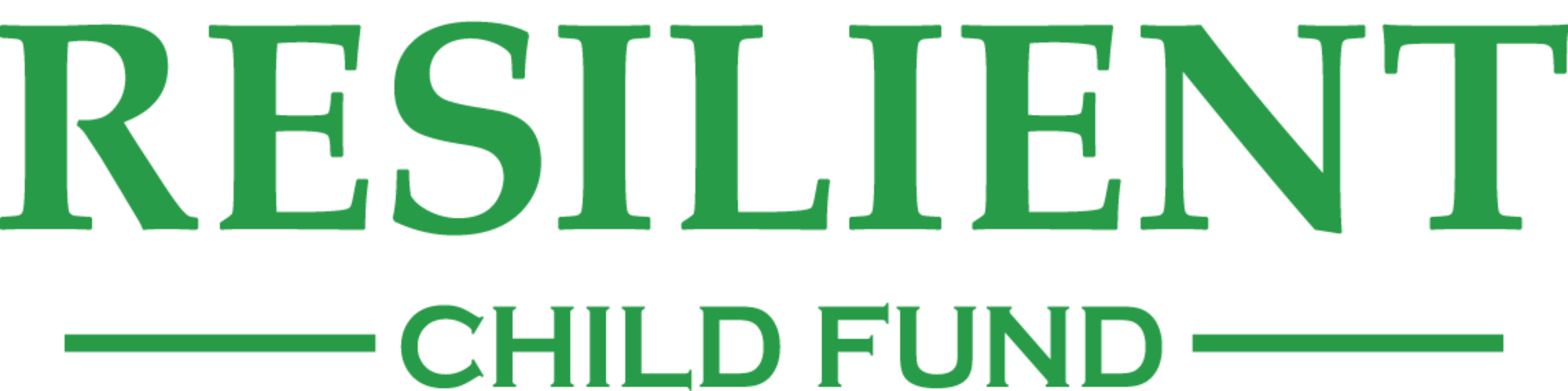 Resilient Child Fund